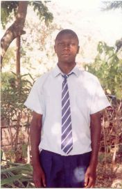 edward zinomwe form 3